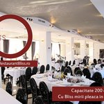 bliss restaurant sibiu