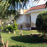 Bed and Breakfast Chalet del Mare