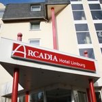 Arcadia Hotel Limburg