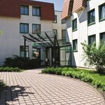Treff Landhaushotel Lubbenau