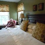 Yates House Bed & Breakfast Foto