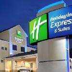 Holiday Inn Express Houston Bush Intercontinental Airport East resmi
