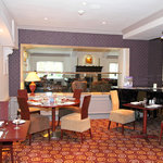 The Lymm Hotel