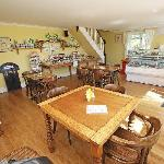 Spillers Farm Tea Rooms