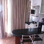 Suite's Kitchenette
