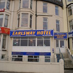 Earlsway Hotel