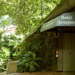 Aranjuez Hotel