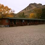  Motel Lodging along Salmon River