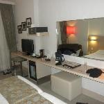 Photo de BEST WESTERN Eresin Taxim
