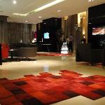 Photo de Mövenpick Hotel Casablanca