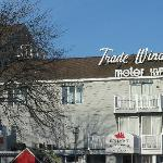 Trade Winds Motor Inn