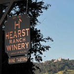 Hearst Ranch Winery