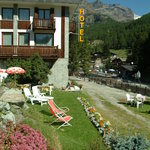 Hotel Genzianella
