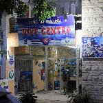 AQABA international dive centre