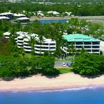 Roydon Beachfront Apartments