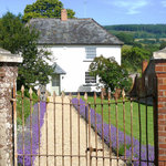 ‪Lancercombe Farm - Bed & Breakfast‬