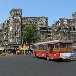 Photo of Colaba Causeway
