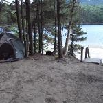 Point Sebago Resortの写真