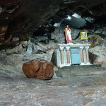 Little Mount Shrine