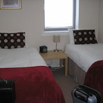 Scottish Golf Apartments Carnoustie