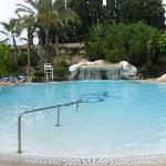 Albir Playa Hotel & Spa Foto