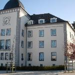 Photo de Kurhotel Sassnitz