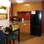 Foto van Residence Inn Lincoln South