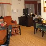 Residence Inn Lincoln South照片