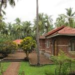 Photo de Nirvana at Bekal