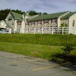 Foto di Country Inn & Suites by Carlson _ Chattanooga I-24 West