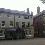 Foto van Donnington House Hotel