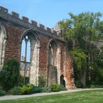 Bishop's Palace and Gardens