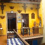 Photo of Hostel Casa del Angel