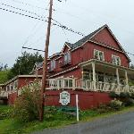  the Kingfish Inn