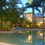 Sandy Beach Resort Noosa