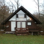 Loch Awe Holiday Park