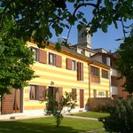 Agriturismo EL CREAR B&B