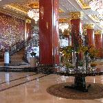 Foto de Shangri-La's China World Hotel