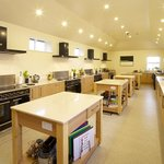 Our state of the art kitchen
