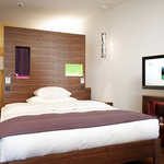 Hotel Belvoir Swiss Quality