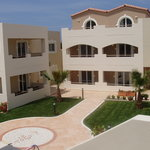 Photo of Hotel Toxo Platanias