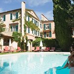 Hotel Le Pigonnet
