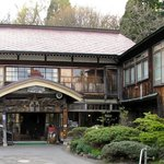 Tsuta Onsen Ryokan
