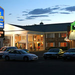 ‪BEST WESTERN PLUS Burley Inn & Convention Center‬