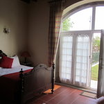  Sr Miguel suite has two Queen beds