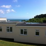 Foto de Brixham Holiday Park