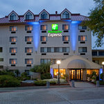 ‪Holiday Inn Express Boston / Waltham‬