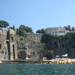 Sorrento Excursion Service