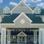 Country Inn & Suites Nashville I-40 East
