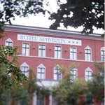 Photo of Hotel Altberlin